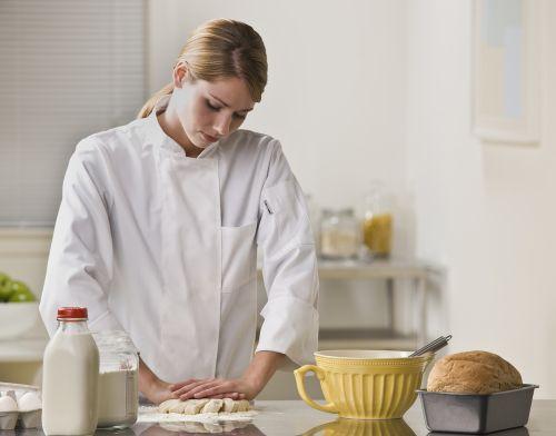 Ausbildung zur Hauswirtschafterin