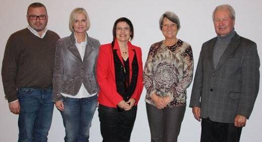 Stiftungsrat 2012 bis 2015