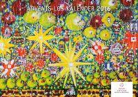 Gewinn-Nummern des Advents-Los-Kalenders