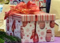 Weihnachtsgeschenke für Neumarkter Kinder