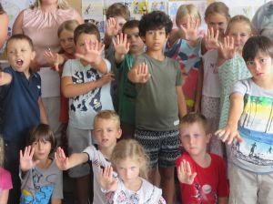 """Kids Pro"" an der  Theo-Betz-Grundschule"