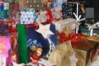 Sterntaler-Geschenke werden verteilt