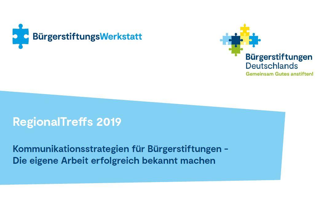 "Website Bürgerstiftung ""Best-Practice"""