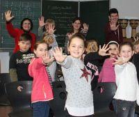 Bürgerstiftung sponsert Berger Schulprojekte