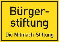 Die Mitmach-Stiftung