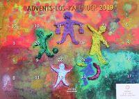 Der Advents-Los-Kalender 2019 ist da!