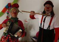 Seniorenheime: bitte melden – Clowns kommen