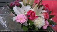 Blumenstrauß der Woche für Sabine Klages